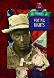 A History of Voting Rights in America (Votes America)