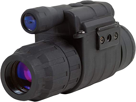 Sightmark Ghost Hunter 2x24 Night Vision Monocular (Renewed)