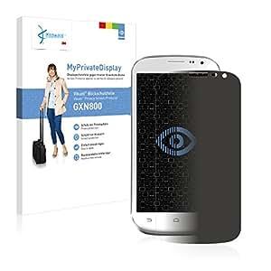 Vikuiti MyPrivateDisplay Protector de Pantalla y privacidad GXN800 de 3M compatible para NGM Dynamic Star