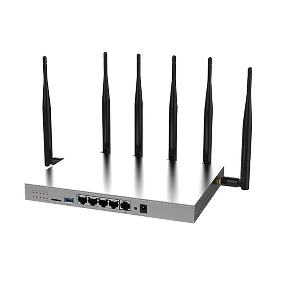 LWL Doble Banda Gigabit Router con Ranura para Tarjeta gsm ...