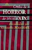 capa de Contos de Horror do Século XIX