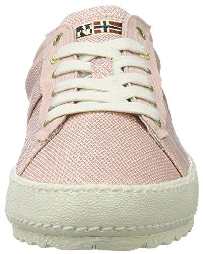 Napapijri Rosa Rose Maggie tea N580 Donna Sneaker ppxFwqrRg