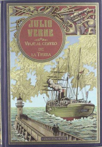 Descargar Libro Viaje Al Centro De La Tierra Julio Verne