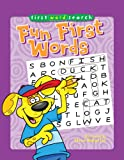 img - for First Word Search: Fun First Words book / textbook / text book