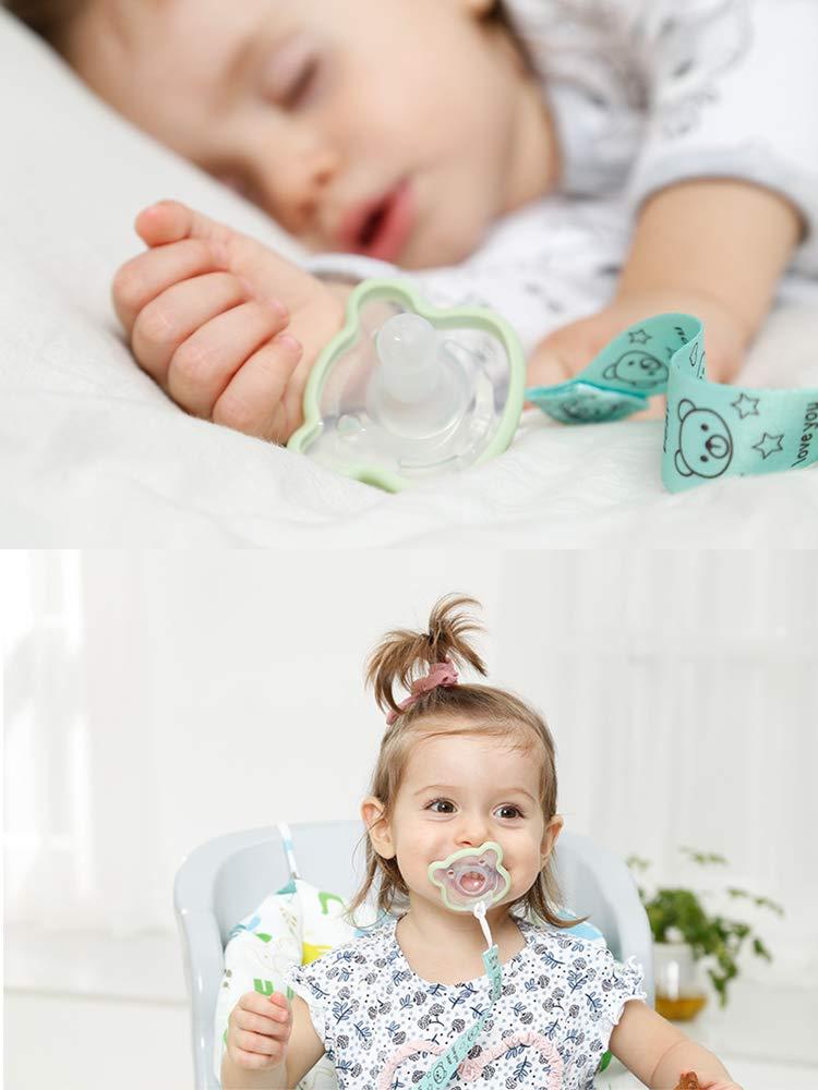 Amazon.com: VALUEDER - Chupete para bebés recién nacidos de ...