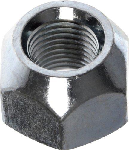 6-Pack The Hillman Group 43406 1//2-20-Inch x 3//4-Inch W x 9//16-Inch H Wheel Lug Nut