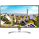 PC Hardware : LG 32UD99-W 32-Inch 4K UHD IPS Monitor with HDR 10 (2017)