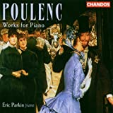 : Poulenc: Complete Works for Piano