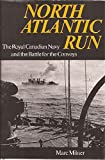 North Atlantic Run, Marc Milner, 0870214500