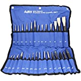 Best Price Abn Cold Chisel Set Automotive Punch Tool Kit 29 piece Punch Chisel Set Pin Punch Set Center Punch Set More