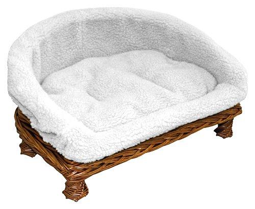 APetProject Medium Cloud 9 Comfort Bed, My Pet Supplies