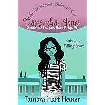 Episode 3: Falling Short: The Extraordinarily Ordinary Life of Cassandra Jones (Southwest Cougars Year 2: Age 13)
