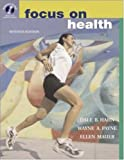 Focus On Health with HQ 4.2 CD, Learning to Go & PowerWeb/OLC Bind-in Cards