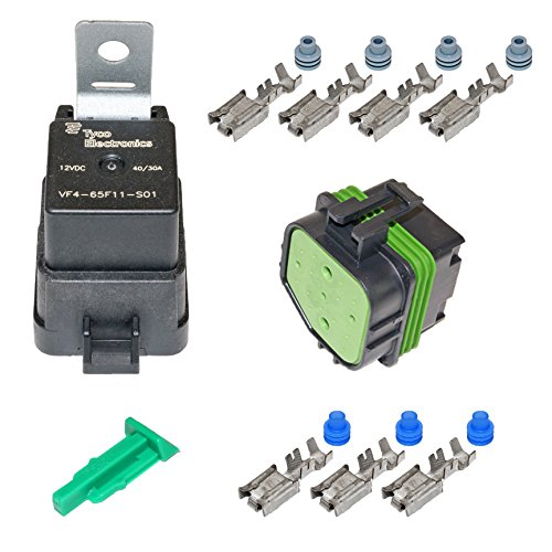 tyco-relay-vf4-65f11-s01-and-relay-socket-with-terminals