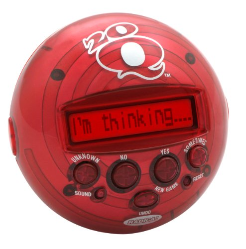 20Q Version 3.0 - Red by Mattel
