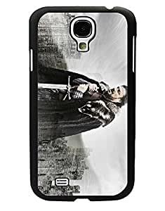 Galaxy S4 Phone Funda Case, Game Of Thrones,TV Series Phone Funda Case, Unique Design Phone Funda Case, Anti Slip Drop Protection Plastic Material Protector Hard Printed Funda Case & Cover Compatible With Samsung Galaxy S4 i9500