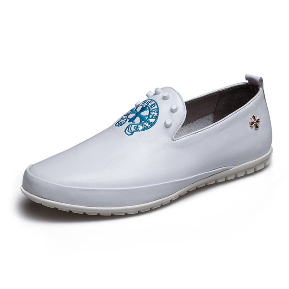 Men's Penny Loafer for Casual Walking and Outdoor Activities - High Fashion C02-39W
