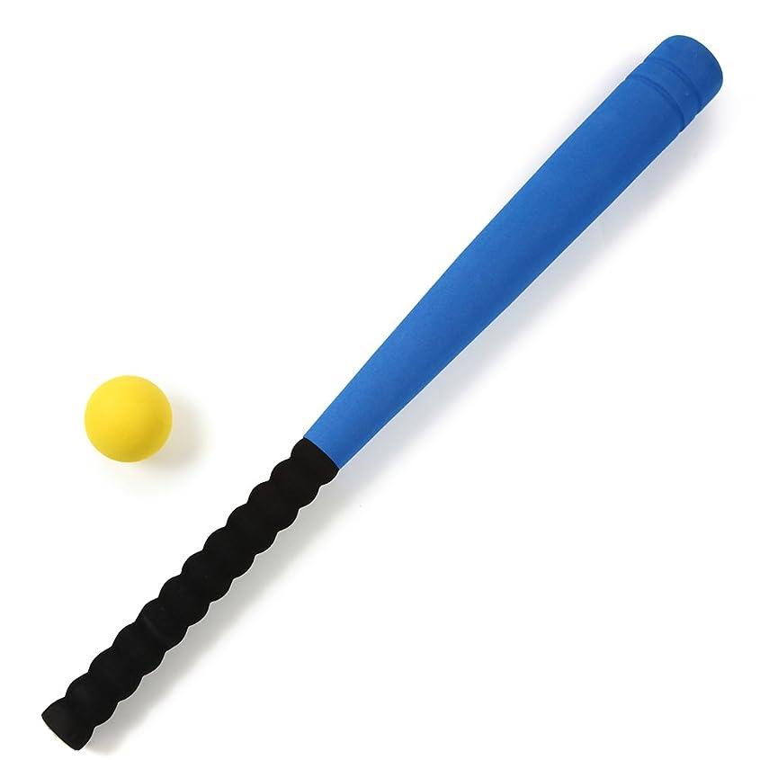 礼拝簡単にちっちゃいウィッフルボール セット バットとボール3個付き WIFFLE ball [並行輸入品]