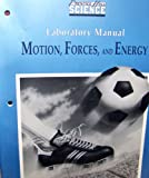 Physical Science Motion Forces, Prentice-Hall Staff, 0139866884