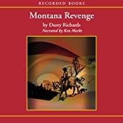 Montana Revenge | Dusty Richards