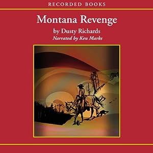 Montana Revenge Audiobook