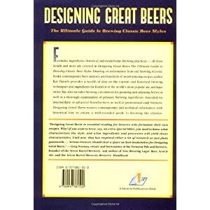Designing Great Beers Ebook