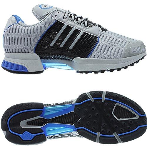 Black Con 1 Ba8577 Climacool Adidas blue grey Scarpe Tecnologia Ginnastica Uomo Da xTFwCzqC