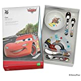 WMF Disney Cars 2 Children's Cutlery