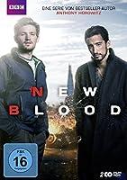New Blood - Doppel DVD