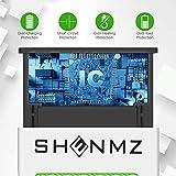 LG V20 Battery, SHENMZ [4380mAh] Upgraded