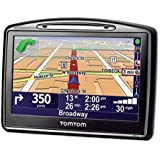 TomTom GO 930 4.3-Inch Widescreen Bluetooth Portable GPS Navigator (Discontinued by Manufacturer)