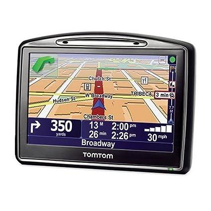 Amazon.com: TomTom GO 930 4.3-Inch Widescreen Bluetooth Portable GPS