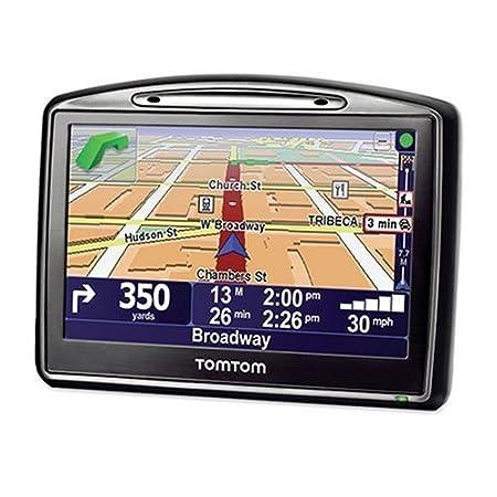 amazon com tomtom go 930 4 3 inch widescreen bluetooth portable gps rh amazon com TomTom Logo GPS System