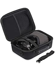 Travel Carrying Case for Oculus Quest 2 - Lightweight, Portable Protection