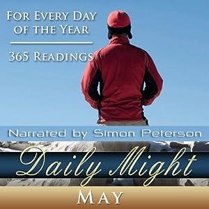Daily Might: May Speech