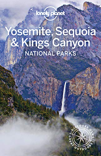 Pdf Travel Lonely Planet Yosemite, Sequoia & Kings Canyon National Parks (Travel Guide)