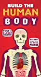 img - for Build the Human Body (Build It) book / textbook / text book