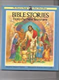 Bible Stories from the New Testament, Margaret Hopkins, 0448191849