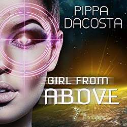 Girl from Above: Escape