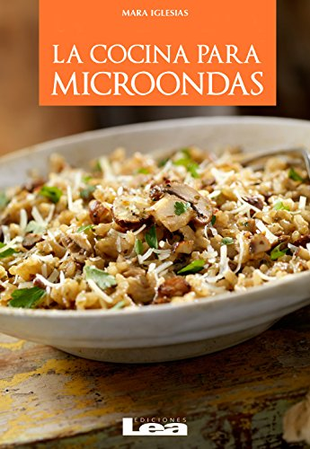 Amazon.com: La cocina para microondas (Spanish Edition ...