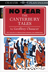 The Canterbury Tales (No Fear) Paperback