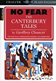 img - for The Canterbury Tales (No Fear) book / textbook / text book