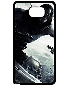 Lora Socia's Shop Best High Quality Shock Absorbing Case For Samsung Galaxy Note 5-Darksiders II 2636650ZB293175051NOTE5