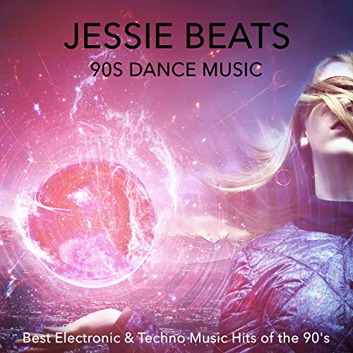 90s Dance Music: Best Electronic & Techno Music Hits of the 90's