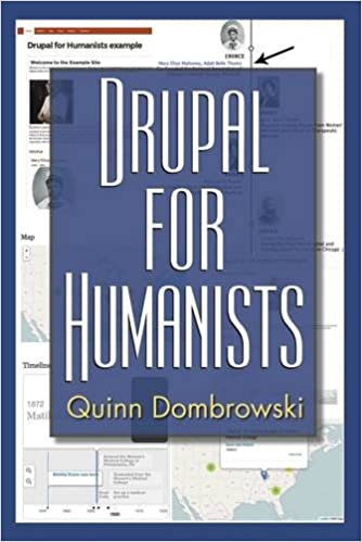 Drupal for Humanists (Coding for Humanists)