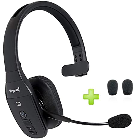 Amazon.com: BlueParrott B450-XT Auriculares Bluetooth ...