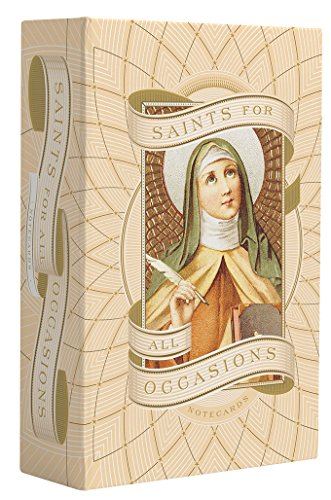 Pdf Bibles Saints for All Occasions Notecards