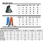 WEIYYY-Nuovi-Pantaloni-e-Giacche-da-Sci-da-Uomo-Tute-da-Snowboard-Verde-Militare-Uomo-Cappotto-e-Pantaloni-da-Snowboard-Uomo-Abbigliamento-Invernale-da-Neve