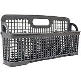 Kitchenaid W10190415 Dishwasher Silverware Basket Genuine Original Equipment Manufacturer (OEM) part for Kitchenaid