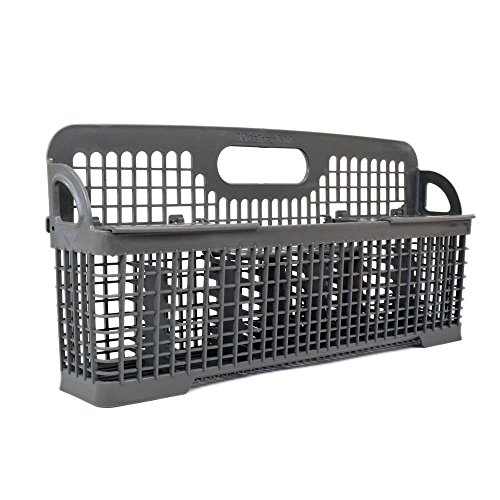 Whirlpool W10190415 Dishwasher Silverware Basket Genuine Original Equipment Manufacturer (OEM) Part